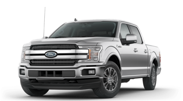 New 2019 Ford F-150 Lariat Truck for sale or lease in Blairsville, PA